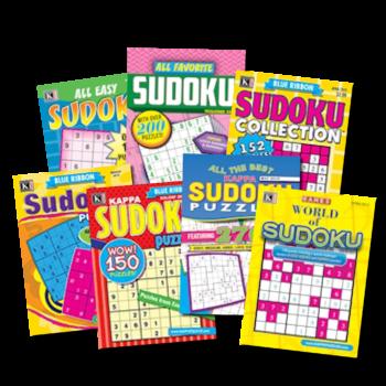 BP Sudoku