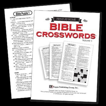 BibleXwds