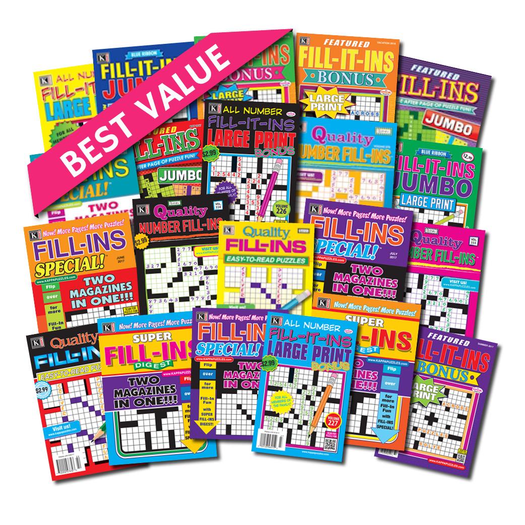 873b264f56 21 Fill-In Magazines